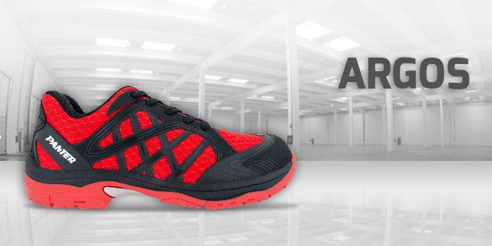 46260ebb Calzado de seguridad, protección y uniformidad. Zapato de seguridad