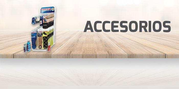PANTER Accesorios