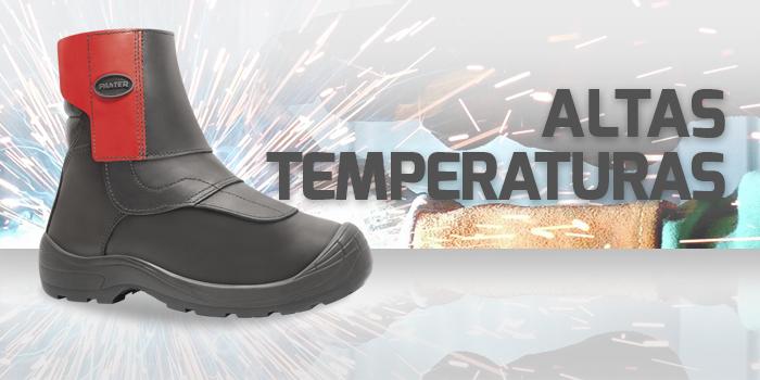 PANTER Altas Temperaturas