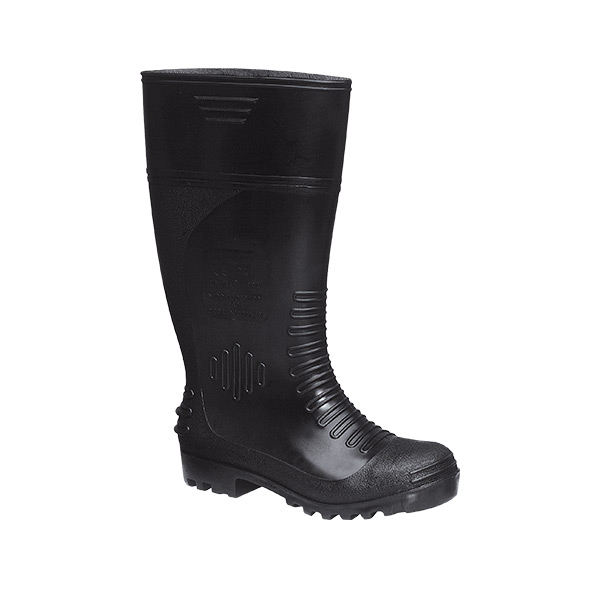 2090 NEGRA S4 bota alta impermeable