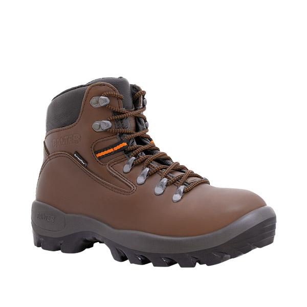 3260 bota outdoor membrana impermeable trekking