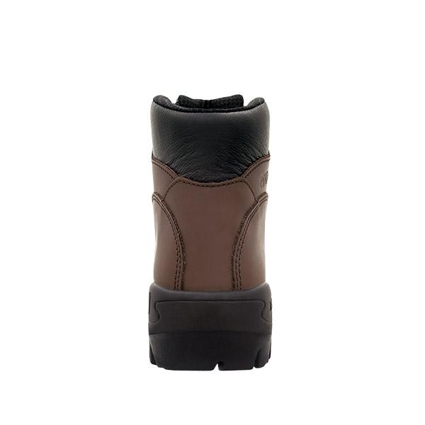 3260 Marrón O2 Membrana Calzado de seguridad