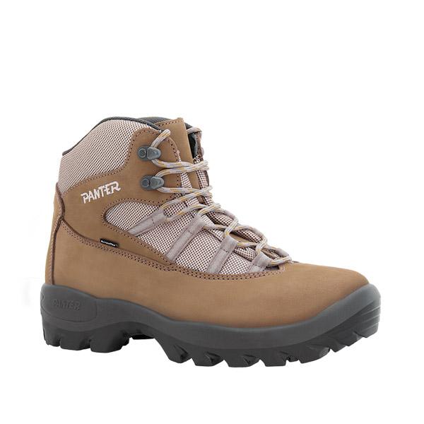 4000 bota tecnica trekking marron
