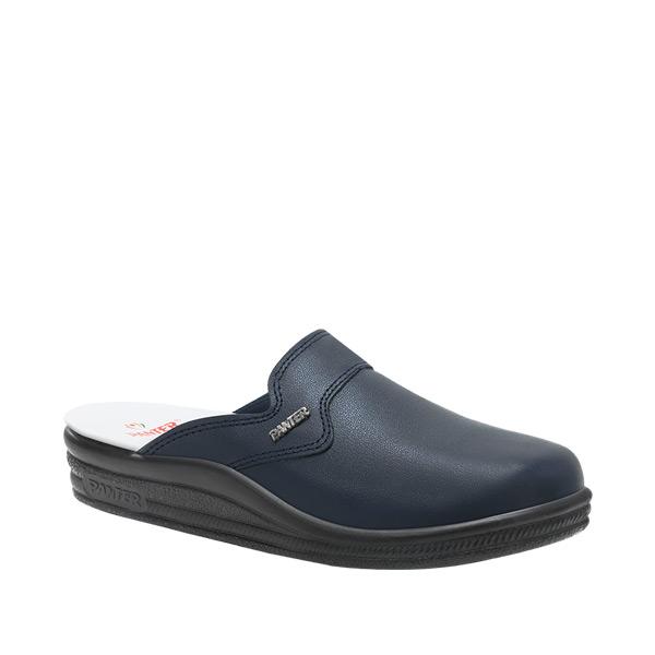 451 AZUL calzado zueco sanidad clinica comodo