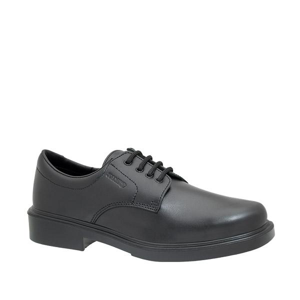 81500 calzado laboral uniforme negro hombre