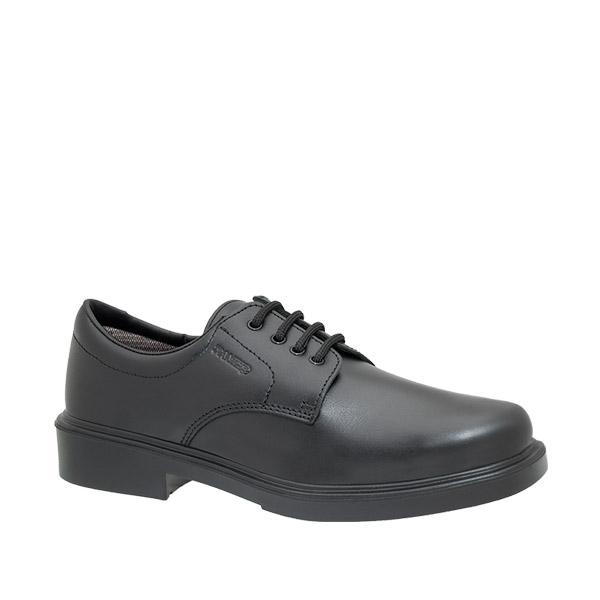 81550 membrana zapato uniformidad membrana impermeable negro hombre