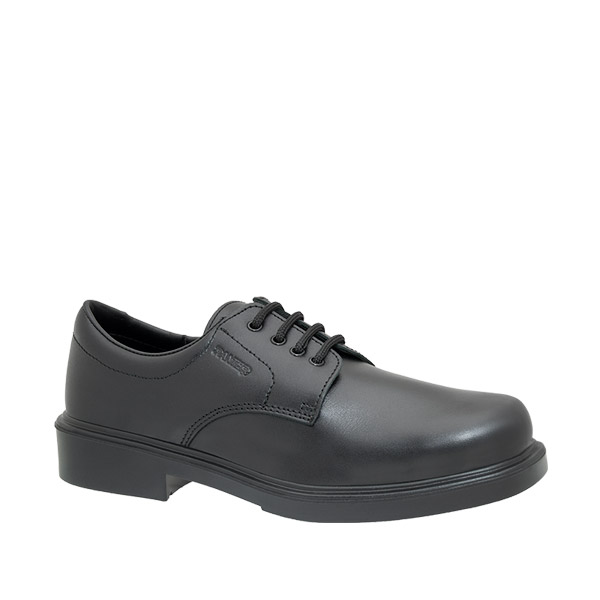 81590 calzado proteccion negro hombre cordonera