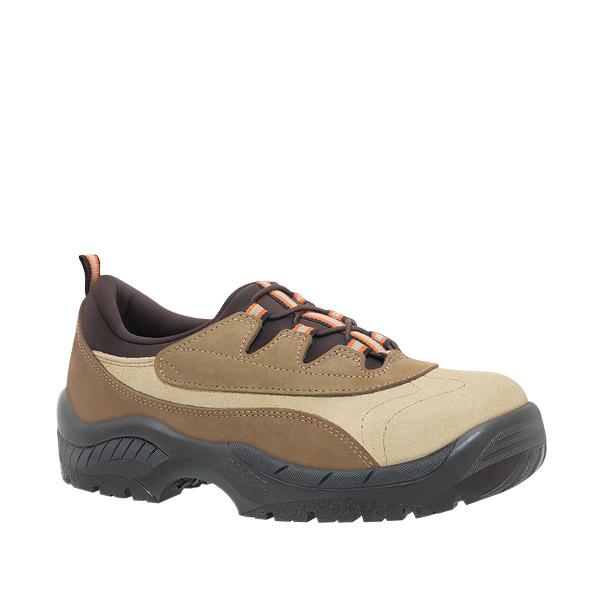 ARENA PLUS S1P calzado seguridad antitorsion comodo resistente