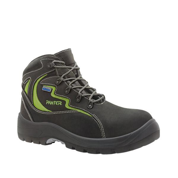 Alpina Azul bota seguridad impremeable suela transpirable resistente