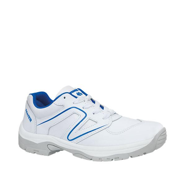 Deportivo 800 Blanco zapatilla deportiva blanca piel descanso