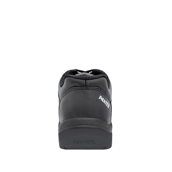 e5643b01f23 Deportivo Sporty Negro calzado seguridad piel s3 · Deportivo Sporty Negro  talon