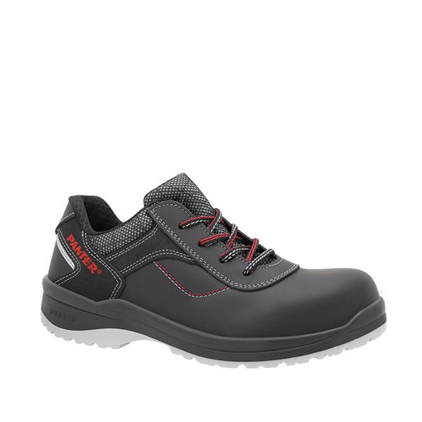 Diamante Link s3 zapato seguridad ergonomico moderno