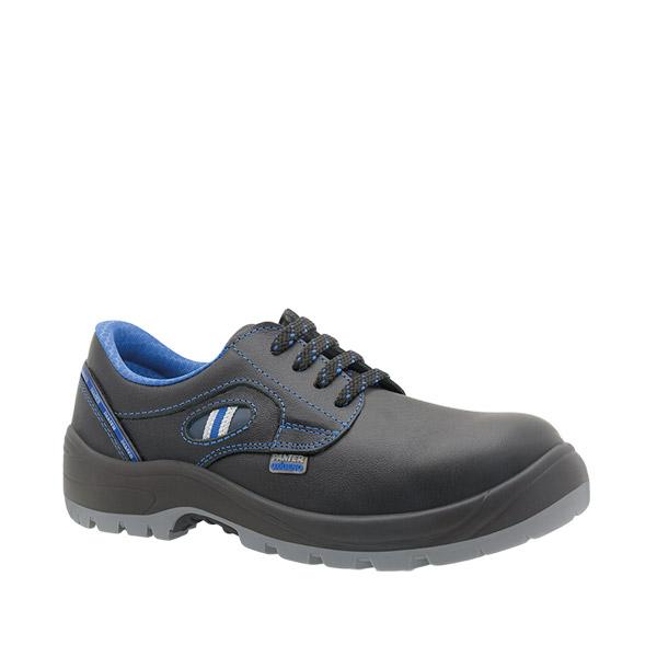 Diamante Plus Oxigeno zapato seguridad transpirable resistente