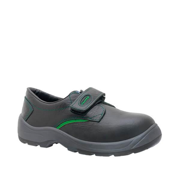 Diamante Velcro totale zapato seguridad a medida resistente puntera planta suela