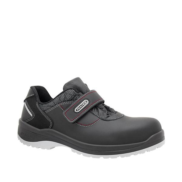 Diamante velcro link zapato seguridad ergonomico moderno