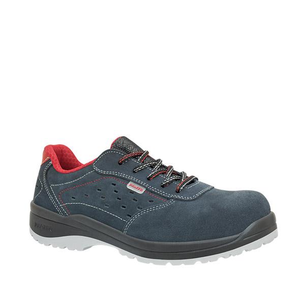 EOS LINK S1P zapato seguridad ergonomico perforado transpirable