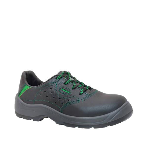 Eolo Totale zapato transpirable seguridad a medida resistente puntera planta suela