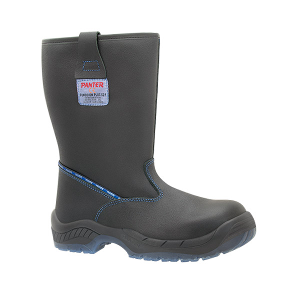 FUNDICION PLUS S2 bota seguridad frio intenso antitorsion