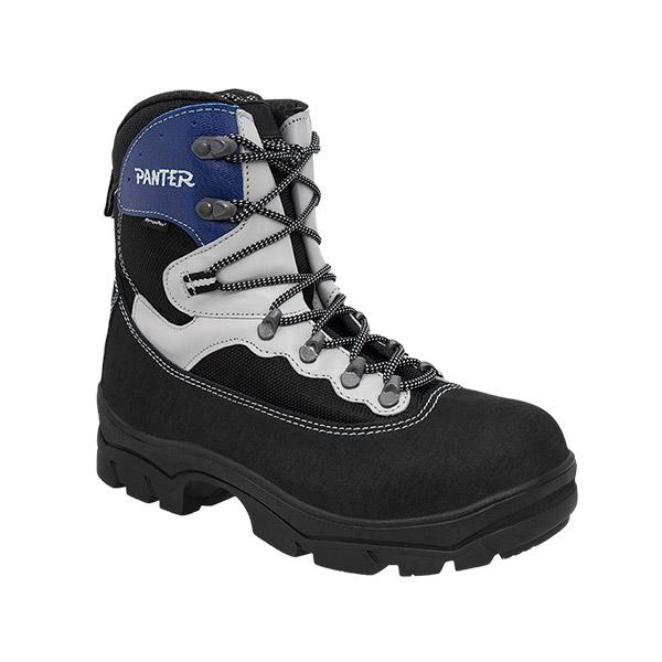 GLACIAR S3 bota seguridad crampones nieve