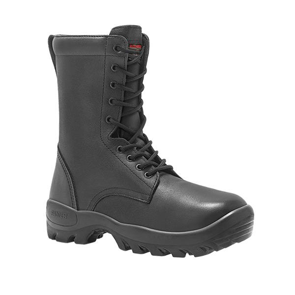 Gladio O2 bota intervencion maximo agarre negra militar