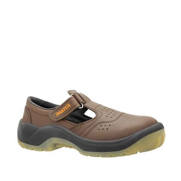 IBIZA sandalia seguridad multifuncion