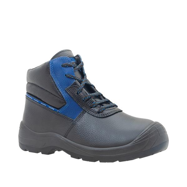 METALEO S3 248 calzado proteccion metatarsal