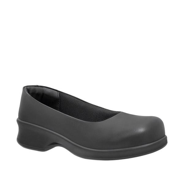 OPERA NEGRO zapato seguridad tipo sabrina tacon mujer negro