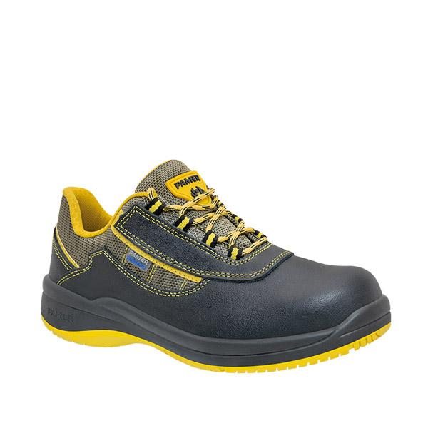 Ozone Atmosfera Oxigeno calzado seguridad ergonomico transpirable