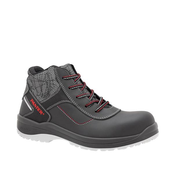 Silex Link calzado seguridad ergonomico abotinado moderno