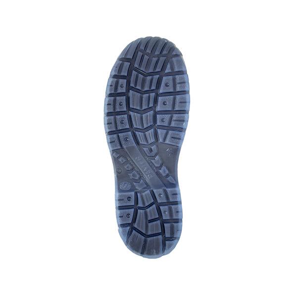 Suela Fragua Velcro Plus S3