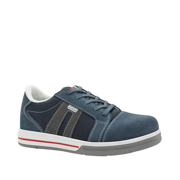 Swing Azul zapatilla seguridad ergonomica azul