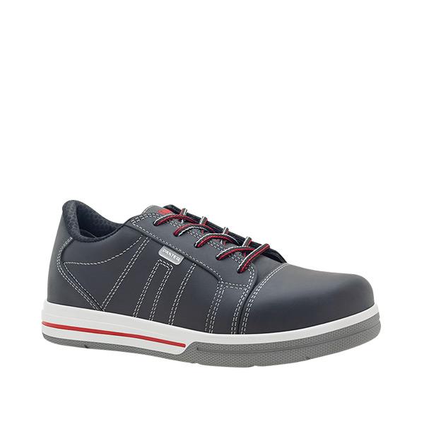 Swing Negro sneaker seguridad ergonomica negra