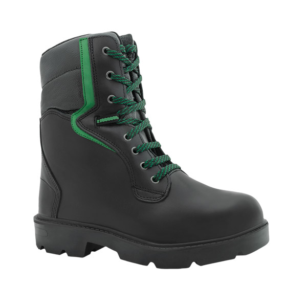 THOR calzado para trabajo forestal motosierras