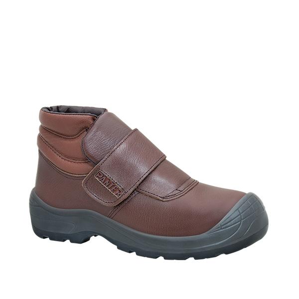 Ulises Totale calzado proteccion chispas fuego