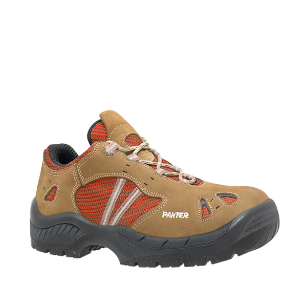 VENTURE PLUS S1P calzado seguridad muy transpirable