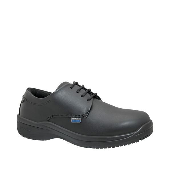 Z 910 Atmosfera Oxigeno zapato uniformidad hombre negro suela transpirable