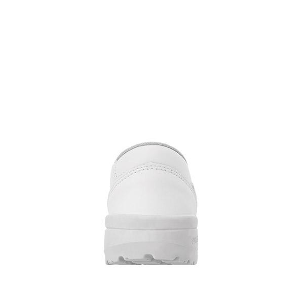 Zagros Blanco S2 talon