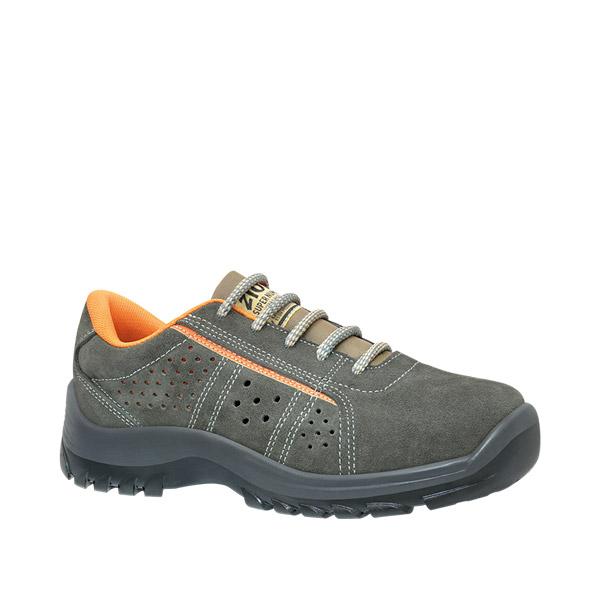 super numan zapato seguridad coste minimo