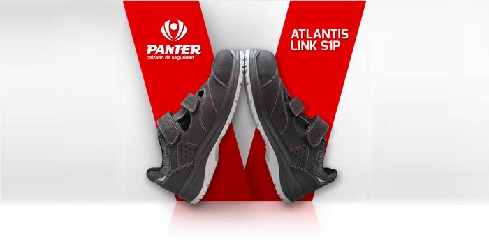 Panter Zapato Calzado Blog Seguridad De Y Protección Uniformidad 71w4Fdwx
