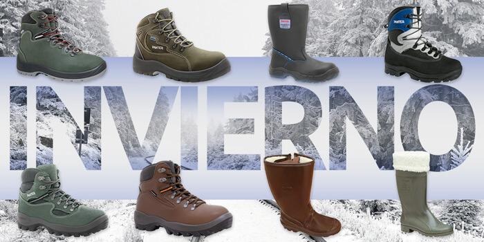 132d38f211 Blog - PANTER Chaussures de sécurité, protection et uniformité ...