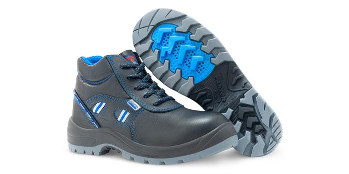 Blog Panter Calzado De Seguridad Protección Y Uniformidad Zapato