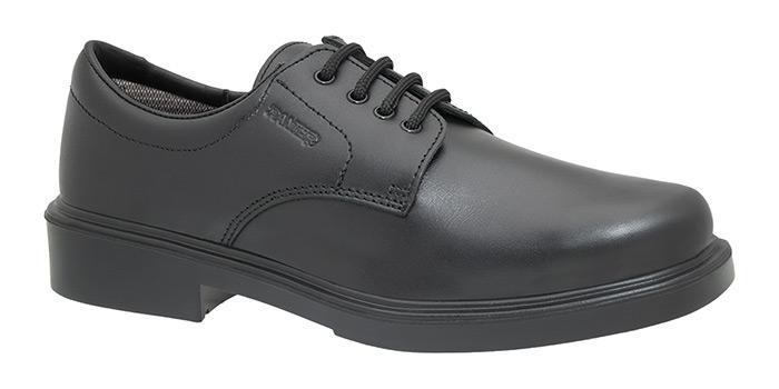 e5fa8d1f ¿Necesitas calzado elegante, ergonómico y confortable para trabajar?  Cálzate 81550 Membrana de Panter .