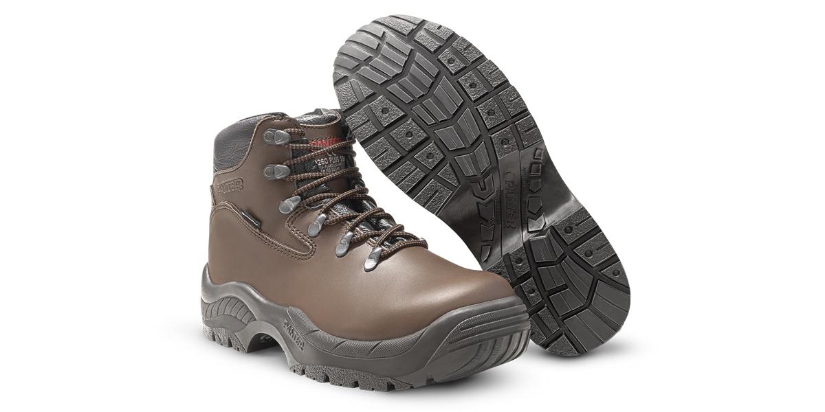 Blog PANTER Calzado de seguridad, protección y uniformidad